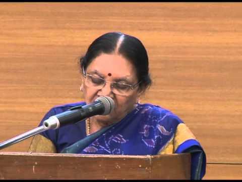 Gujarat CM's Speech in NABARD State Credit Seminar