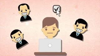 Пример анимационнго видеоролика реклама агентства недвижимости(, 2016-02-04T09:41:43.000Z)