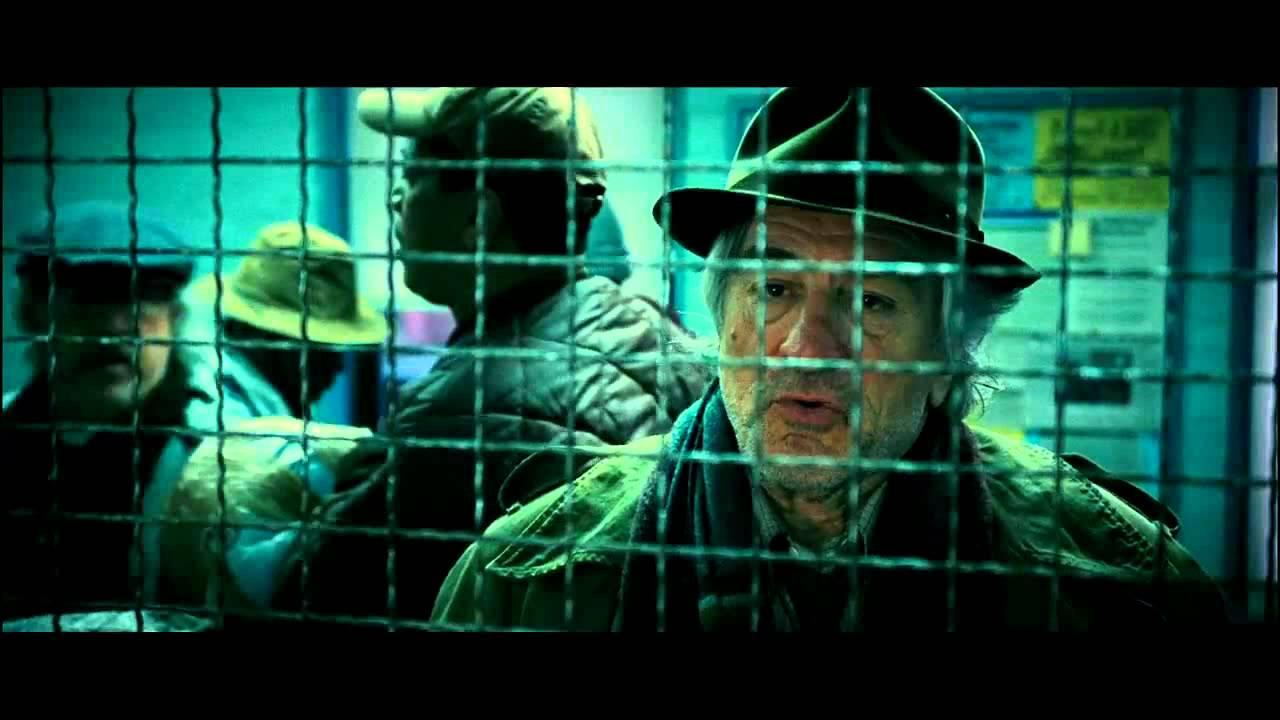 Monsieur Flynn - Trailer (VF)