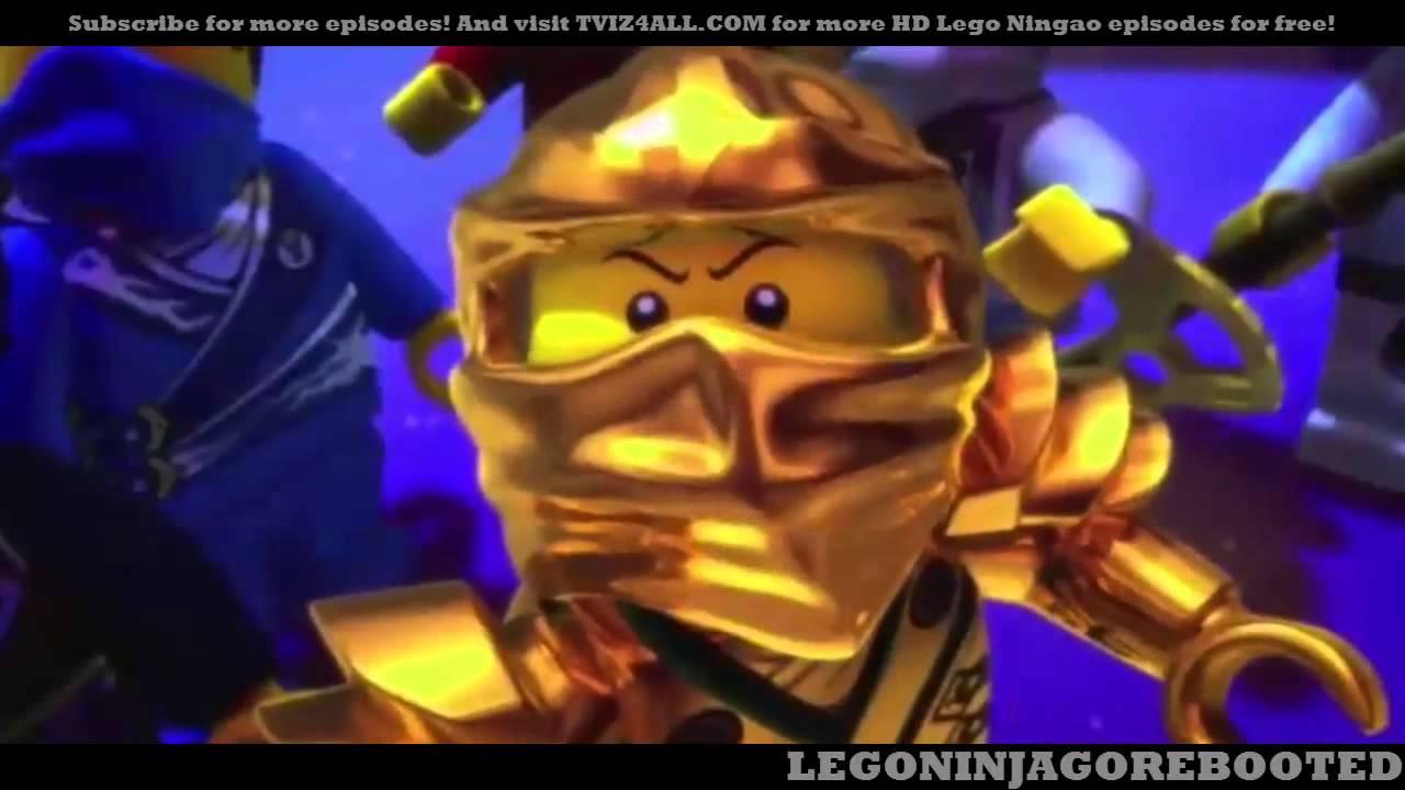 lego ninjago masters of spinjitzu season 3 rebooted 2014 long preview hd tviz4allcom youtube - Jeux De Lego Ninjago Spinjitzu