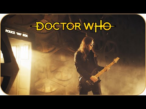 Doctor Who Cover | 13th Doctor Jodie Whittaker Theme (Series 11) Mp3