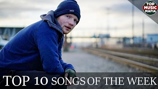 Top 10 Songs Of The Week - February 18, 2017