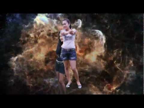 Dangdut Hot Disco Mix 2012~Indah Sari & Izzy ~ Pacar BBM