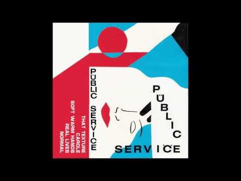 PUBLIC SERVICE - Demo [ECOSSE - 2017]
