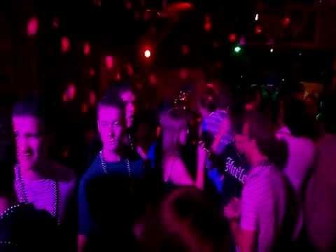 Barbados Nightlife and Parties - Bridgetown, St Lawrence Gap, Oistins, etc.