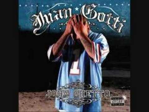 Juan Gotti- Conflict