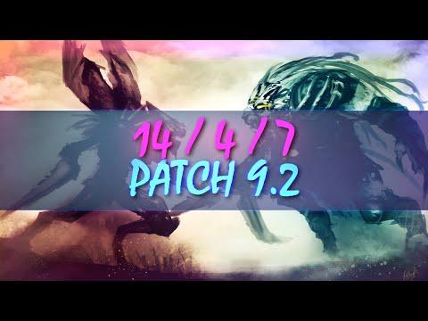 Blamzy - Rengar Jungle vs Kha'Zix | Season 9 Placements on Platinum Smurf