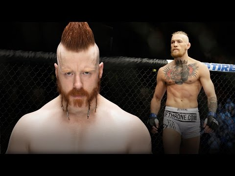 WWE Superstars respond to Conor McGregor