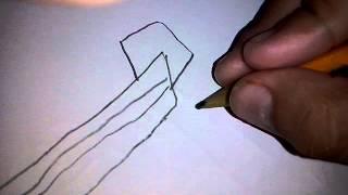 Como Didujar una lancha