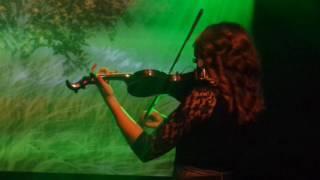 Repeat youtube video Taylor Davis - Fairy Tail Theme Kraków Klub Kwadrat 13.11.2016 HD LIVE Poland