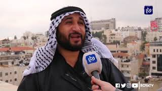 الفلسطينيون يحيون الذكرى الثانية والثلاثين للانتفاضة الأولى - (8/12/2019)