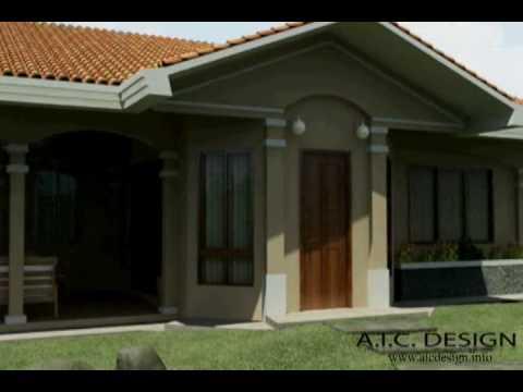 Mont Blanc Model House - Panama