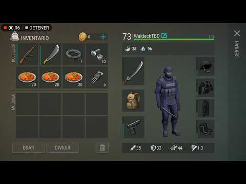 Last Day on Earth - Bunker Alpha #1 - 1st floor (How to kill Frenzied Gigant with melee weapon)