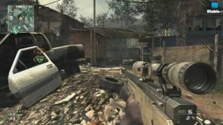 Modern Warfare 3 - Domination sur Village - Finalement, mes impressions !