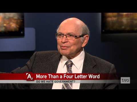 Alex Himelfarb: More Than a Four Letter Word