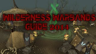 Wilderness Warbands Guide 2014