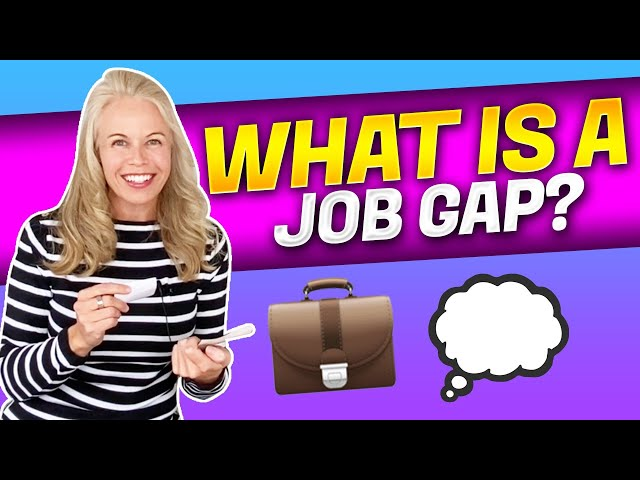 What Is a Job Gap? What I'm Seeing In The Mortgage Lender Industry When Choosing an Originator 🏠