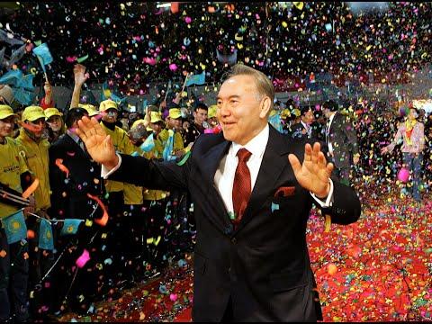 Назарбаев биліктен кетті.