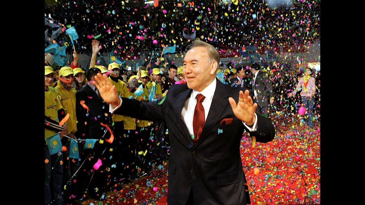 Назарбаев биліктен кетті. Неге?