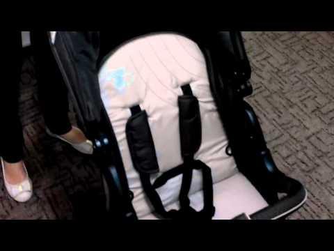 Прогулочная коляска  TILLY CARRELLO Quattro CRL-8502