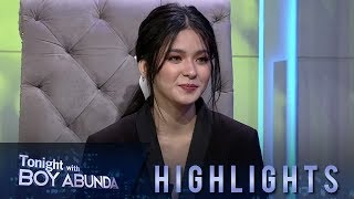 TWBA: Loisa reveals the reason behind broken friendship with Maris