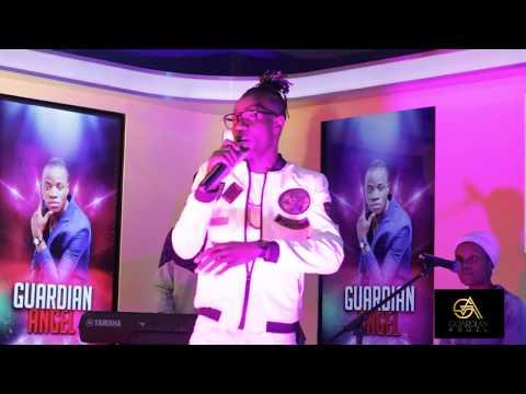 Guardian Angel x Phil -Nadeka live 10/10