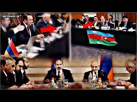 Армянский депутат Ваге Энфиаджян поставил на место азербайджанского делегата