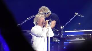 Bon Jovi Living On A Prayer Live München Munich Olympiastadion 2019 07 05