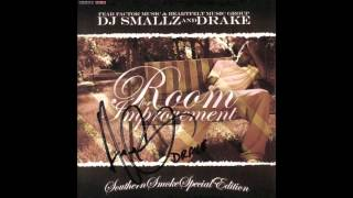 Drake - About The Game (Remix) (Feat Trey Songz) - Room For Improvement