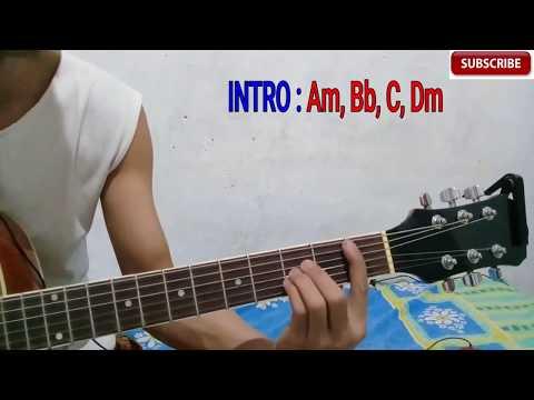 Lirik Lagu Dan Kunci Gitar Ya Asyiqol Musthofa Versi Sabyan