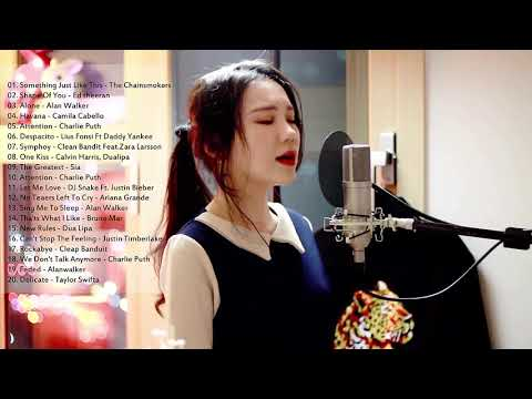 Lagu barat Terbaru dan Terpopuler October 2018 | Paling enak di dengar Saat ini 2018