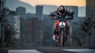 2017 KTM Duke 390 | Official Full Promo
