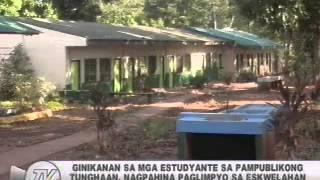 TV Patrol Northern Mindanao - May 18, 2015