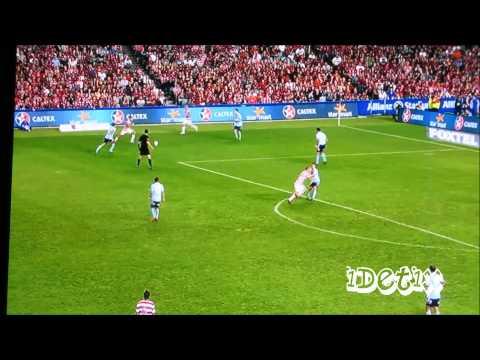 Shinji Ono Amazing Goal - Western Sydney Wanderers Vs Sydney FC