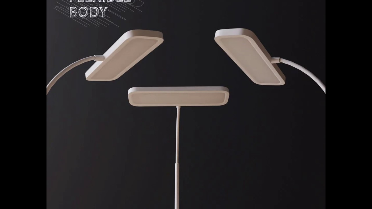Syska Table Lamp SSKTL7518L