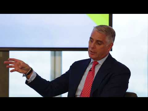 Face-to-face with Andrea Orcel, head of UBS' investment bank