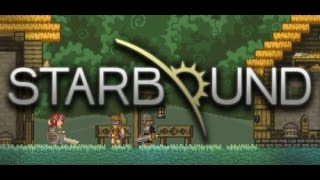 Starbound - How to! | Avian/Floran Villages, USCM Colony Coordinates
