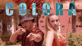 M Caló - Colorá (Videoclip Oficial)