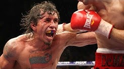 Le boxeur le plus DANGEREUX du monde