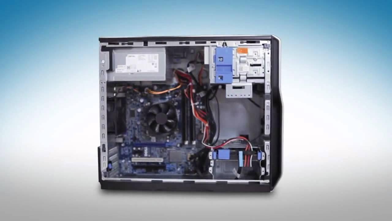 Dell Precision T1600 Drivers
