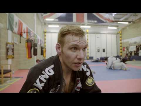 Brazilian Jiu Jitsu in Essex Documentary