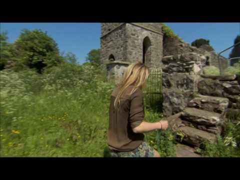 Church Island. Northern Island.   BBC Contryfile