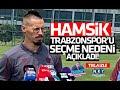 Marek Hamsik Trabzonspor'u seçme nedenini açıkladı!