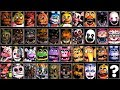 Five Nights At Freddy S Jumpscare Simulator