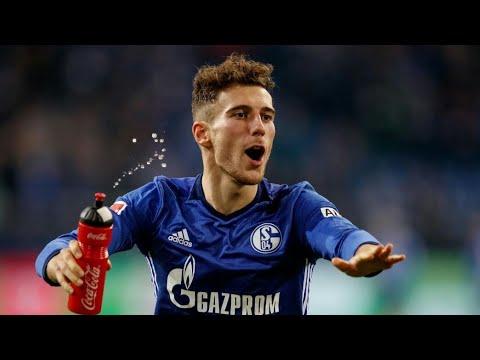 Goretzka 2018 · Schalk 09 · The Talent Germany · GOALS, Amazing Attack | Football BR