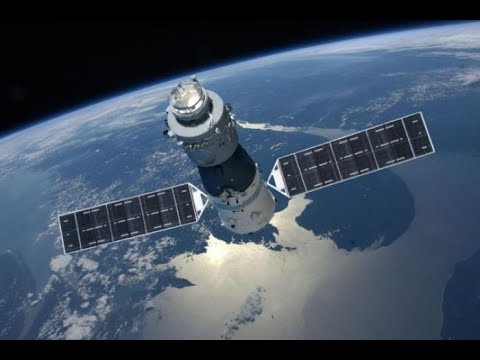 Tiangong 1: Chinese Space Station Will Crash to Earth