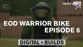 EOD Bike Build Episode 6