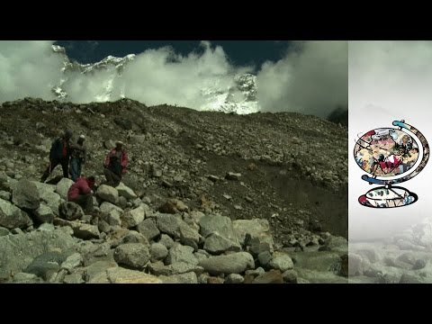 The Himalayan Glaciers Are Melting Faster Than Anywhere On Earth