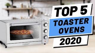 Top 5 BEST Toaṡter Oven (2020)