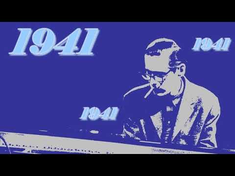 Cab Calloway And His Orchestra - Jonah Joins The Cab